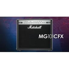 MG101CFX